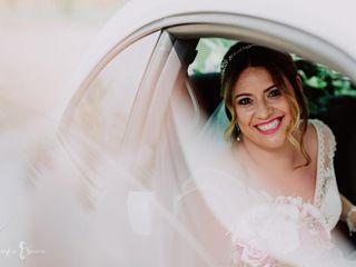 La boda de Belén y Paco 2