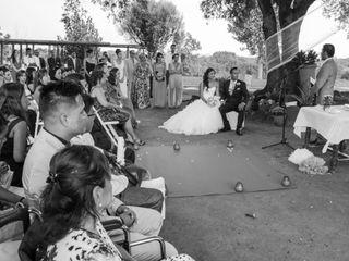 La boda de Stela y Óscar 2