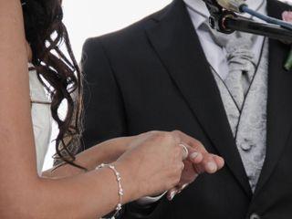 La boda de Stela y Óscar 3