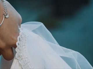 La boda de Cinthya y Victor 2