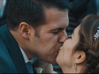 La boda de Cinthya y Victor 3
