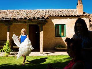 La boda de Rocio y Ruben 1