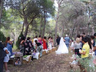 La boda de Sandra y Antoni 3