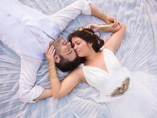 La boda de Laura y Miguel 1