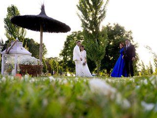 La boda de Laura y Miguel 3