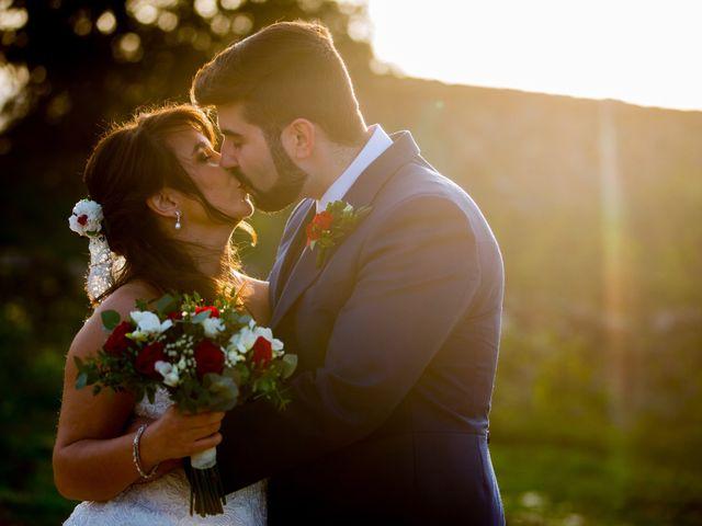 La boda de Cristian y Patricia en Guadarrama, Madrid 5