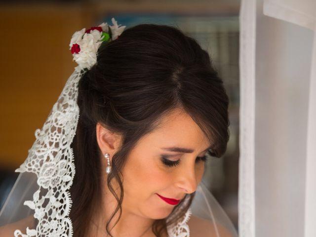 La boda de Cristian y Patricia en Guadarrama, Madrid 15