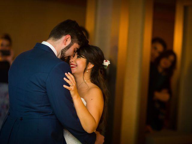 La boda de Cristian y Patricia en Guadarrama, Madrid 22