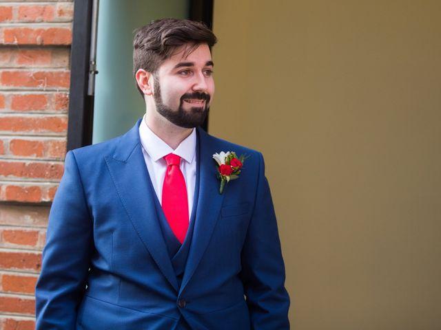 La boda de Cristian y Patricia en Guadarrama, Madrid 23