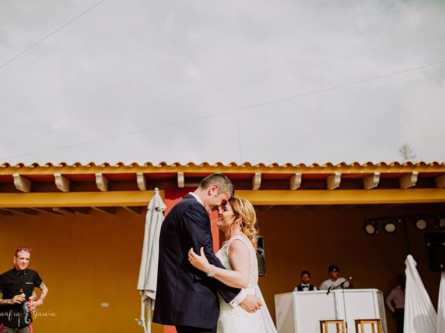 La boda de Paco y Belén en Cartagena, Murcia 7
