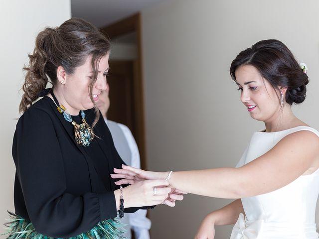 La boda de Julián y Lidia en Santa Ana De Abuli, Asturias 7
