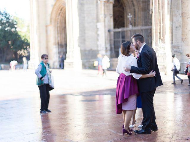La boda de Julián y Lidia en Santa Ana De Abuli, Asturias 9