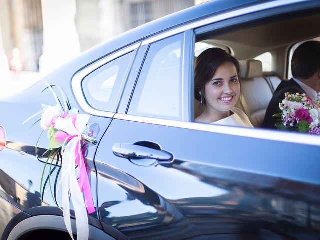 La boda de Julián y Lidia en Santa Ana De Abuli, Asturias 11