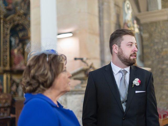 La boda de Julián y Lidia en Santa Ana De Abuli, Asturias 13