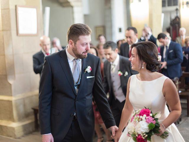 La boda de Julián y Lidia en Santa Ana De Abuli, Asturias 14