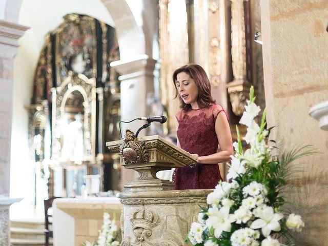 La boda de Julián y Lidia en Santa Ana De Abuli, Asturias 15