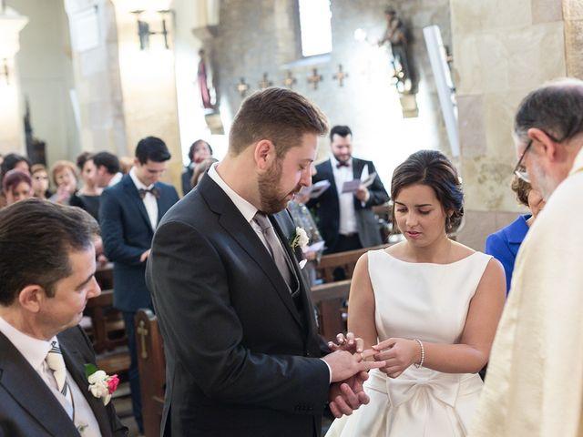 La boda de Julián y Lidia en Santa Ana De Abuli, Asturias 18