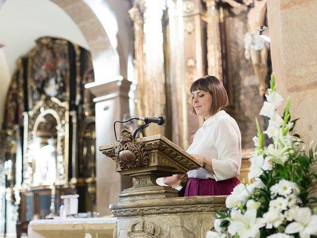 La boda de Julián y Lidia en Santa Ana De Abuli, Asturias 19