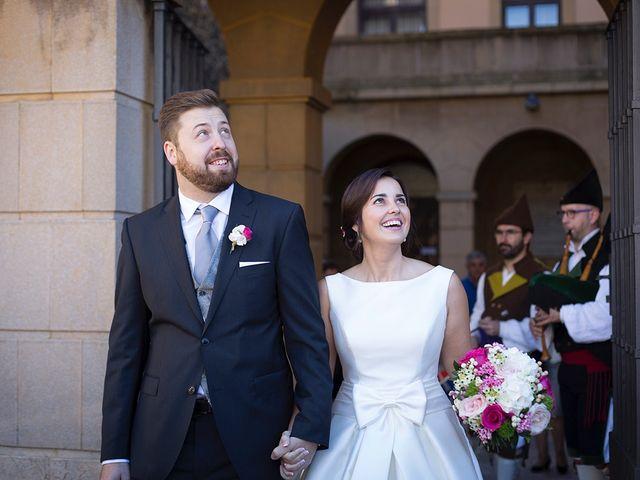 La boda de Julián y Lidia en Santa Ana De Abuli, Asturias 21