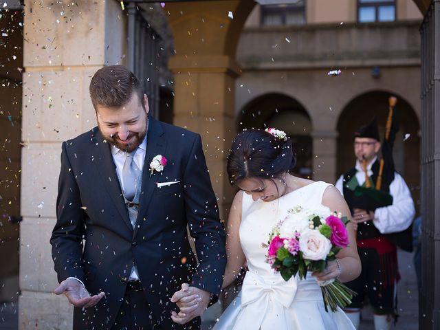 La boda de Julián y Lidia en Santa Ana De Abuli, Asturias 22