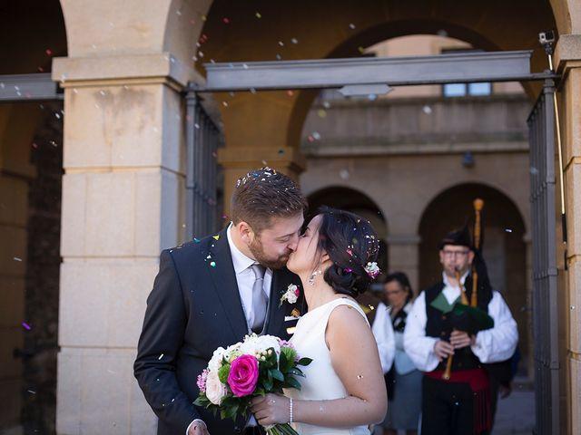 La boda de Julián y Lidia en Santa Ana De Abuli, Asturias 23
