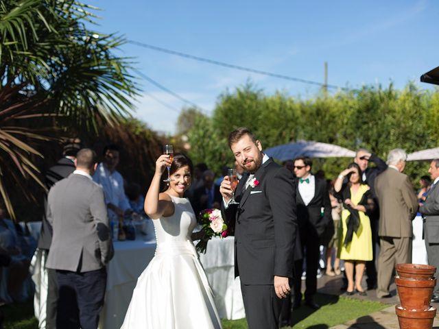 La boda de Julián y Lidia en Santa Ana De Abuli, Asturias 28