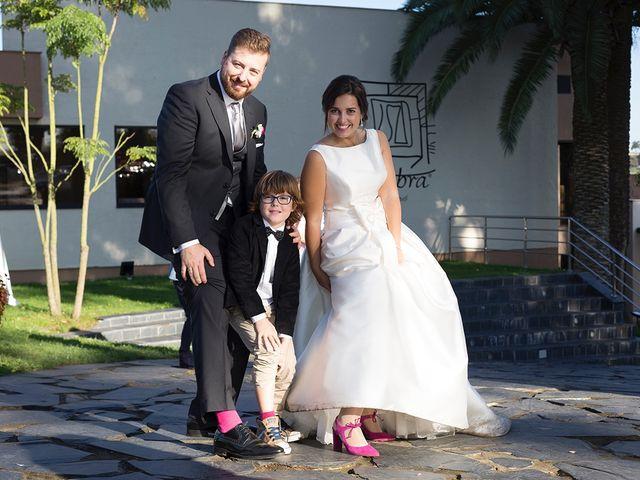 La boda de Julián y Lidia en Santa Ana De Abuli, Asturias 33