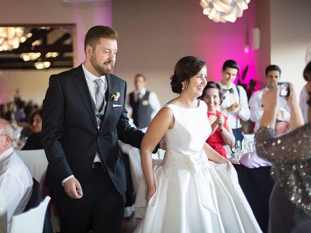 La boda de Julián y Lidia en Santa Ana De Abuli, Asturias 37