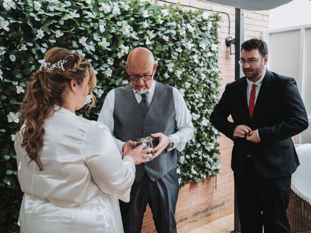 La boda de Jose y Nora en Montferri, Tarragona 9