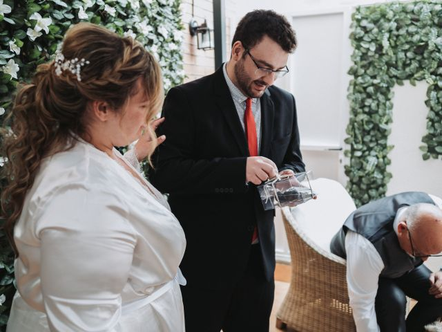La boda de Jose y Nora en Montferri, Tarragona 10