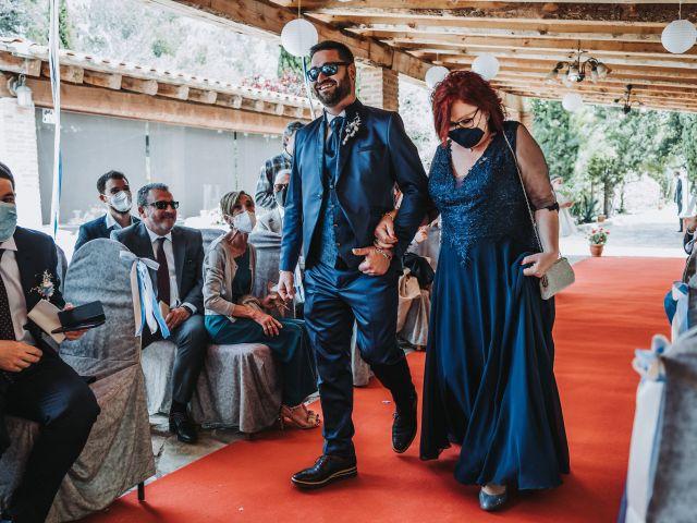 La boda de Jose y Nora en Montferri, Tarragona 27