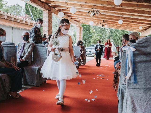 La boda de Jose y Nora en Montferri, Tarragona 31