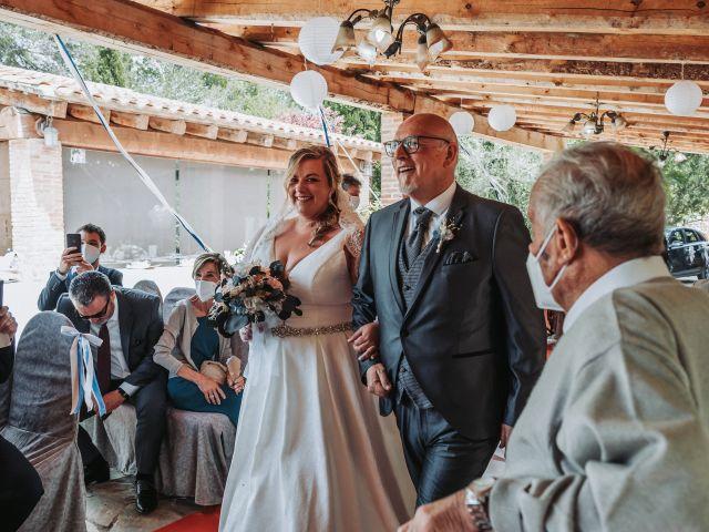 La boda de Jose y Nora en Montferri, Tarragona 33