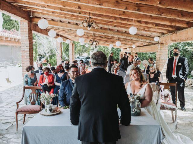 La boda de Jose y Nora en Montferri, Tarragona 34