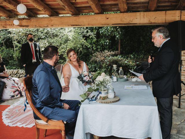 La boda de Jose y Nora en Montferri, Tarragona 35