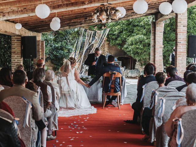 La boda de Jose y Nora en Montferri, Tarragona 36