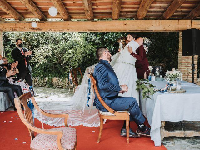 La boda de Jose y Nora en Montferri, Tarragona 38