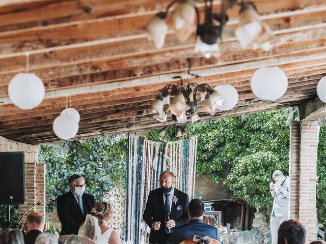 La boda de Jose y Nora en Montferri, Tarragona 39