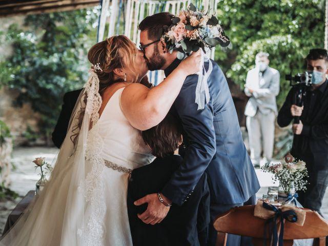La boda de Jose y Nora en Montferri, Tarragona 41