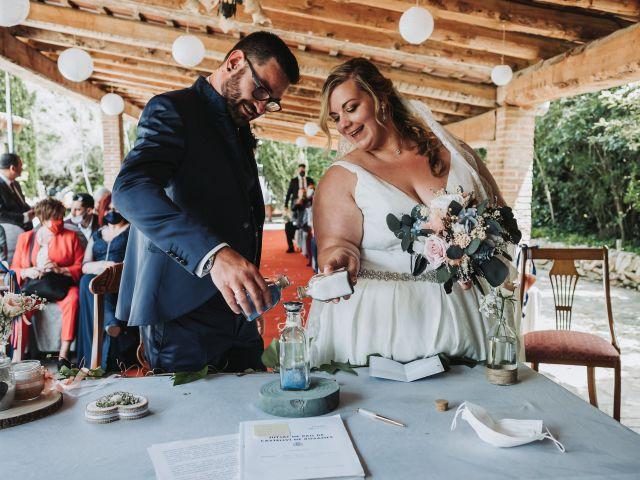 La boda de Jose y Nora en Montferri, Tarragona 42