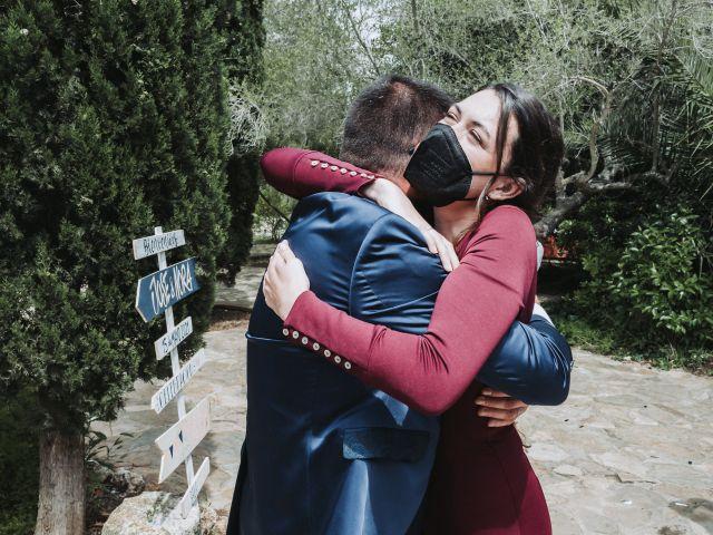 La boda de Jose y Nora en Montferri, Tarragona 49