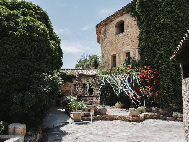 La boda de Jose y Nora en Montferri, Tarragona 55