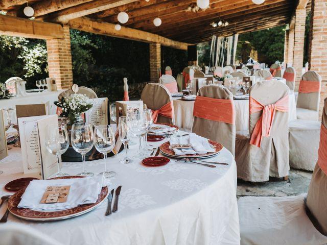 La boda de Jose y Nora en Montferri, Tarragona 59