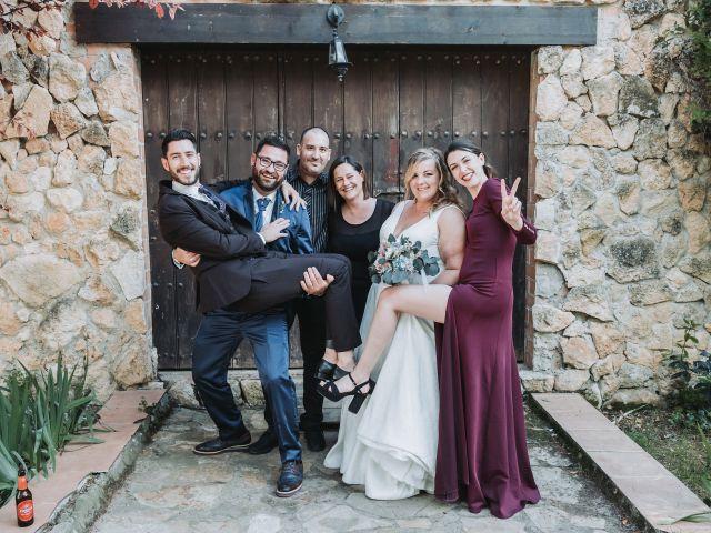 La boda de Jose y Nora en Montferri, Tarragona 60