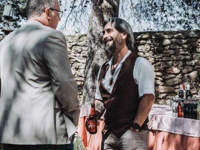 La boda de Jose y Nora en Montferri, Tarragona 61