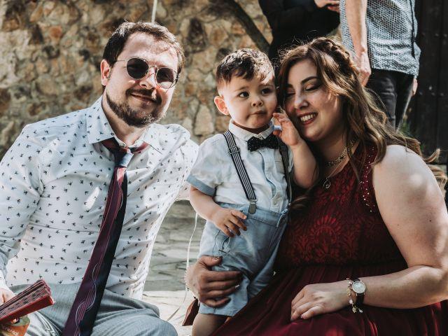 La boda de Jose y Nora en Montferri, Tarragona 63