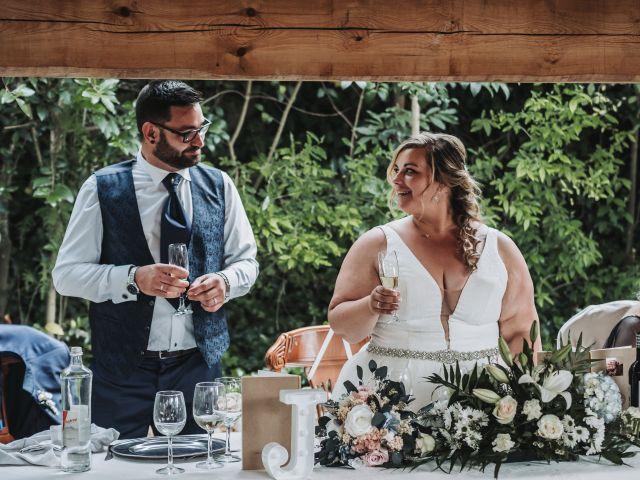 La boda de Jose y Nora en Montferri, Tarragona 64