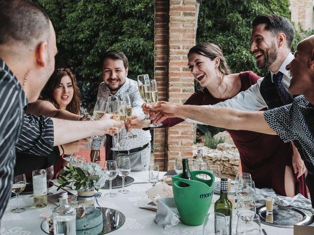 La boda de Jose y Nora en Montferri, Tarragona 1