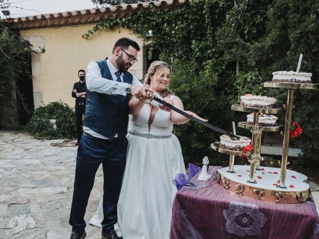 La boda de Jose y Nora en Montferri, Tarragona 69