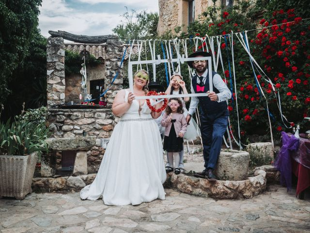 La boda de Jose y Nora en Montferri, Tarragona 71
